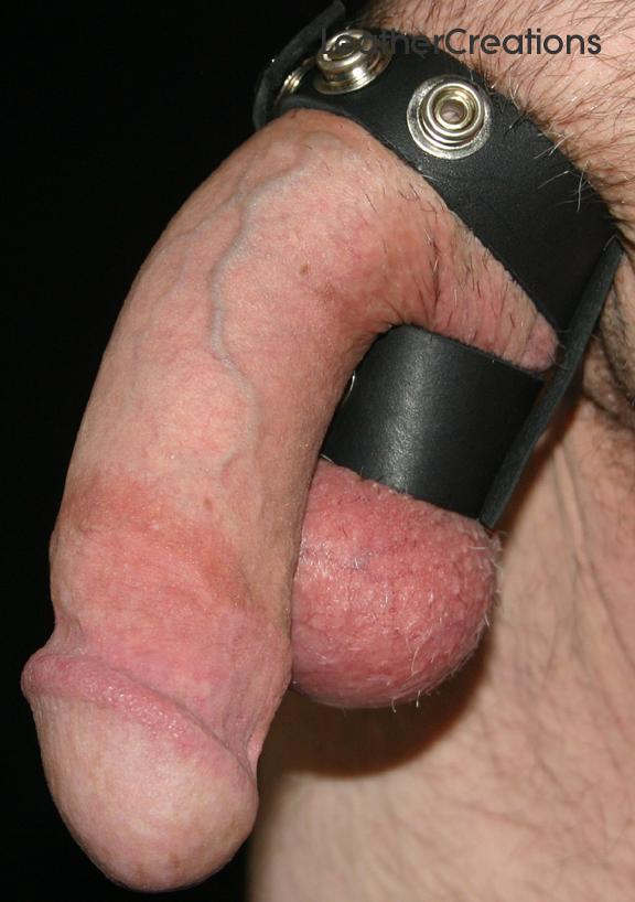 Consider, lace up ball stretcher cock can speak